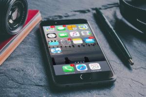 entraide voisin application mobile